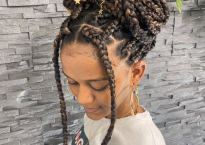 Braids by Hairseason